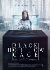 Постер к фильму «Пустая чёрная клетка»