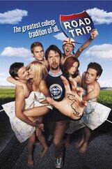 Постер к фильму «Дорожное приключение»