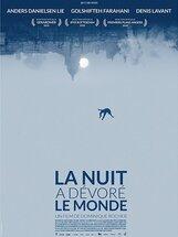 Постер к фильму «Париж. Город Зомби »