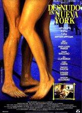 Постер к фильму «Нагие из Нью-Йорка»