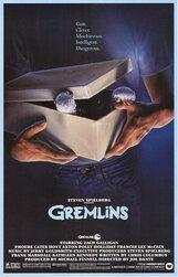 Постер к фильму «Гремлины»