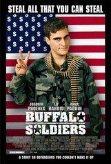 Постер к фильму «Солдаты Буффало»