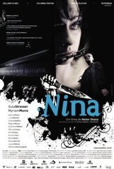 Постер к фильму «Нина»