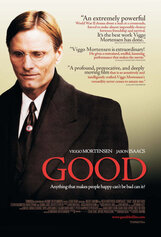 Постер к фильму «Хороший»