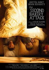 Постер к фильму «Второе нападение на булочную»