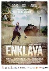 Постер к фильму «Анклав»
