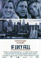 Постер к фильму «Если Люси упадет»