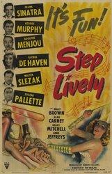 Постер к фильму «Шагай веселей»