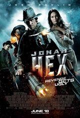 Постер к фильму «Джона Хекс»