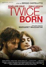 Постер к фильму «Рожденный дважды»