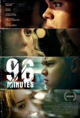 Постер к фильму «96 минут»