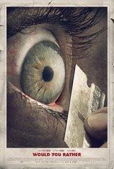Постер к фильму «Что бы вы сделали...»