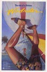 Постер к фильму «Оседлавший ветер»