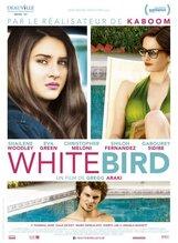 Постер к фильму «Белая птица в метели»