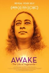 Постер к фильму «Осознание: Жизнь Йогананды»