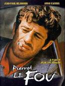 Постер к фильму «Безумный Пьеро»