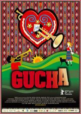 Постер к фильму «Буча в Гуче»