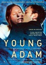 Постер к фильму «Молодой Адам»