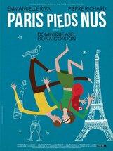 Постер к фильму «Чудеса в Париже»