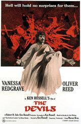 Постер к фильму «Дьяволы»