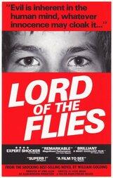 Постер к фильму «Повелитель мух»