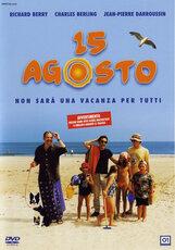 Постер к фильму «15 августа»