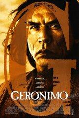 Постер к фильму «Джеронимо: Американская легенда»