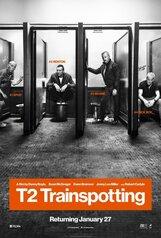 Постер к фильму «Т2: Трейнспоттинг»