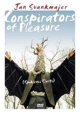 Постер к фильму «Конспираторы наслаждений»