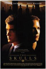 Постер к фильму «Черепа»