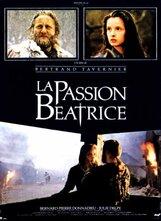 Постер к фильму «Страсти по Беатрис»