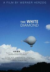 Постер к фильму «Белый алмаз»