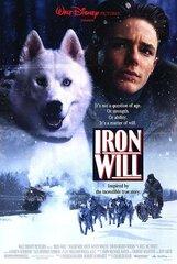 Постер к фильму «Железная воля»