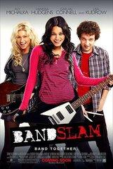 Постер к фильму «Бэндслэм»