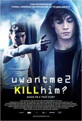 Постер к фильму «Ты хочешь, чтобы я его убил?»