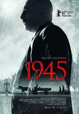 Постер к фильму «1945»