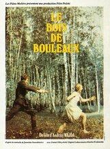 Постер к фильму «Березняк»