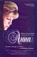 Постер к фильму «Анна»
