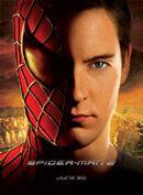 Постер к фильму «Человек-паук 2»