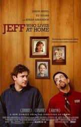 Постер к фильму «Джефф, живущий дома»