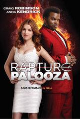 Постер к фильму «Восторг Палуза»