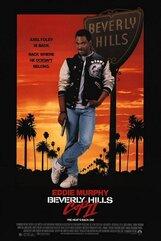 Постер к фильму «Полицейский из Беверли-Хиллз 2»