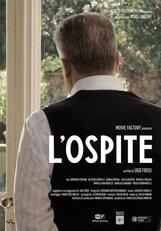 Постер к фильму «Гость»