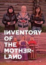 Постер к фильму «Инвентаризация родины»