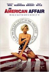 Постер к фильму «Американская интрижка»