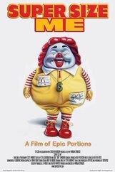 Постер к фильму «Двойная порция»