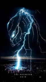Постер к фильму «Хищник»