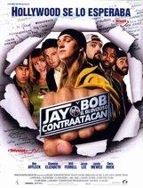 Постер к фильму «Джей и Молчаливый Боб наносят ответный удар»