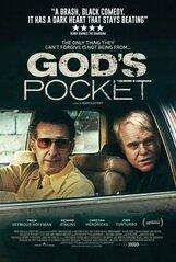 Постер к фильму «Божий карман»