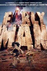 Постер к фильму «Первый человек»
